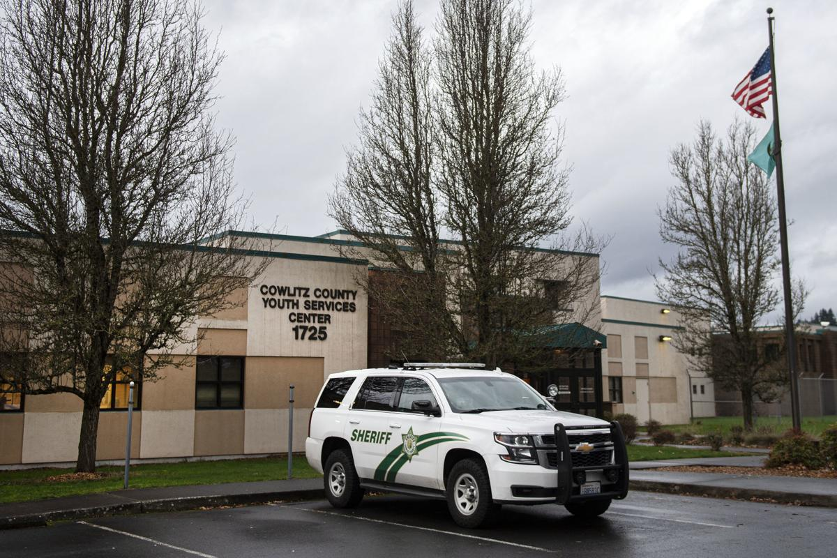 Cowlitz County Youth Services Center