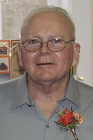 Ray LaVern Sinnett