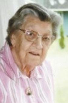 Eileen Lenore Wheeler