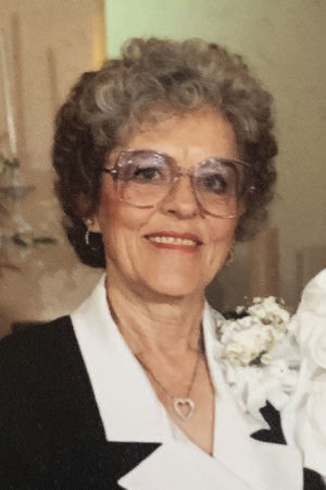 Phyllis Mason