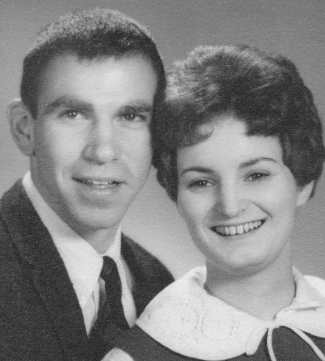 Jim and Vickie Woodworth