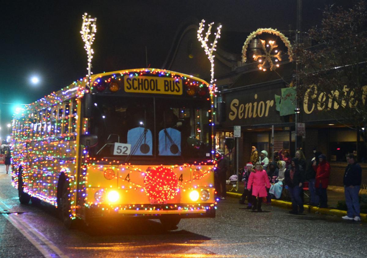 Longview Christmas Parade 2020 Twilight Christmas parade slated for Dec. 1 | Local | tdn.com