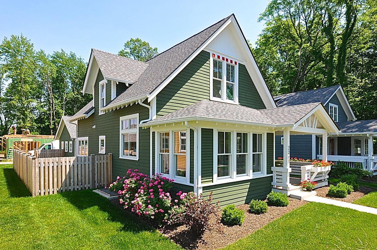 Cottage Housing