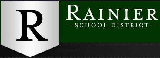 Logo: Rainier School District