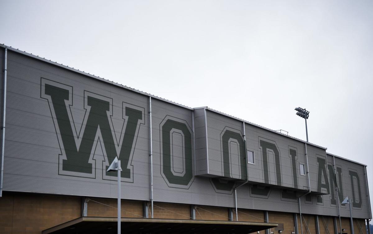 Woodland Stadium