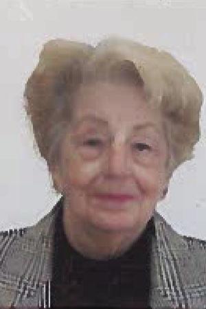 Marguerite Louise (Hiebert) Bennett