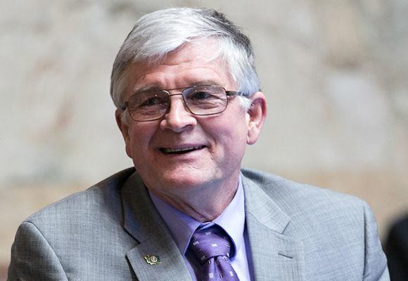 State Sen. Dean Takko