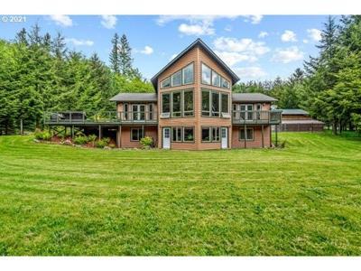 4 Bedroom Home in Kalama - $699,900