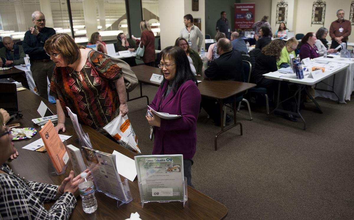 Cowlitz County Community Court seeks to divert low-level