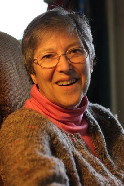 Mary Wingate