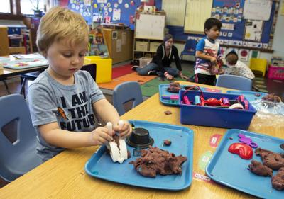 Head Start Preschool Program