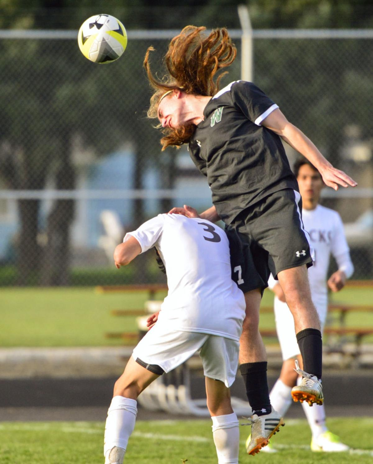 Woodland-RAL soccer