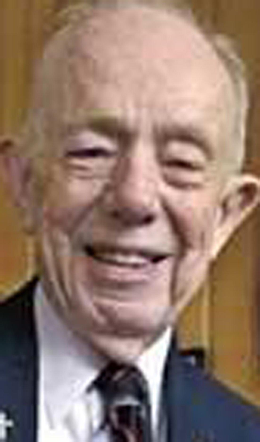 Neal R. Kirkpatrick