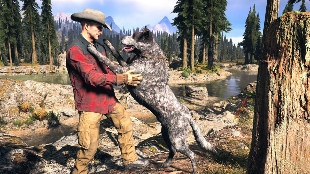 Far Cry 5 Is Chaotic Fun But Dated Entertainment Tdn Com