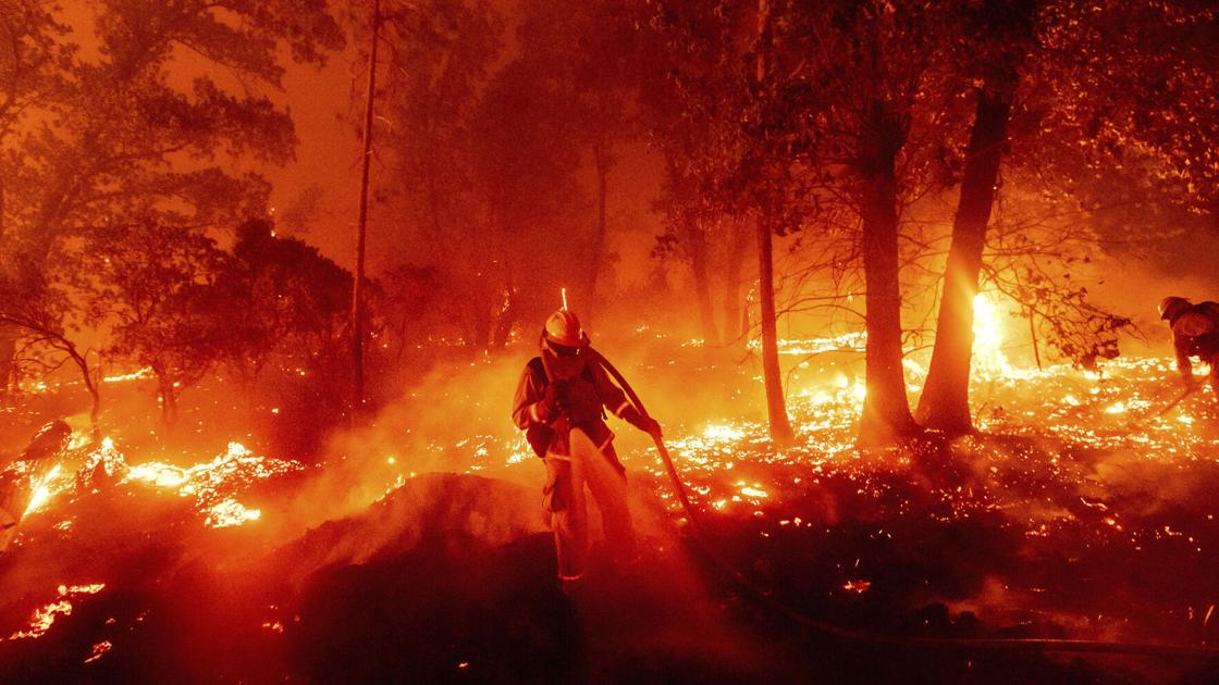 Think 2020's disasters are wild? Scientists predict worse in future - Longview Daily News