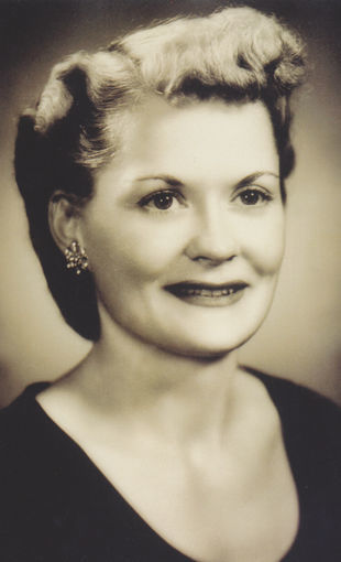 Frances P. 'Fran' Wolf