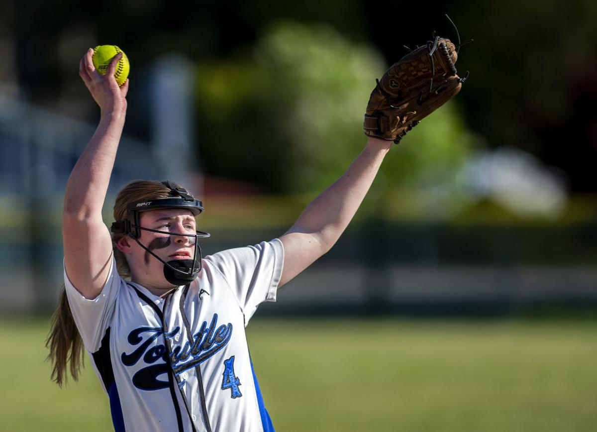 Toutle Lake Softball vs. Onalaska