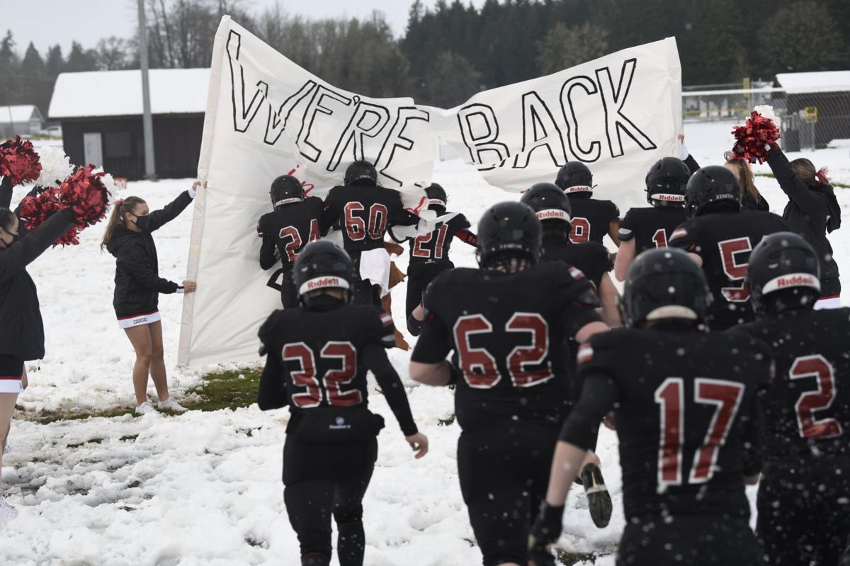 Prep Football: We're back