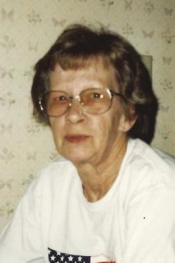 Fay M. Harmon