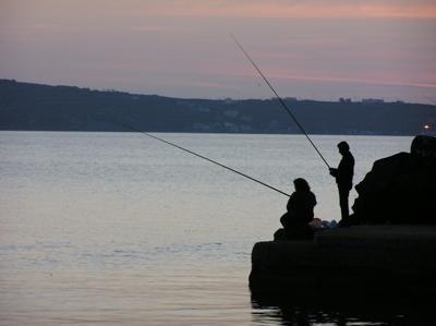 Salmon, steelhead fishing on the Columbia