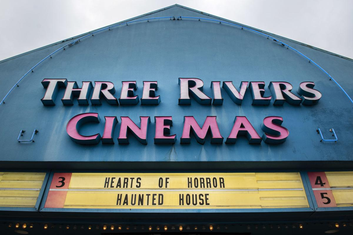 Three Rivers Cinema