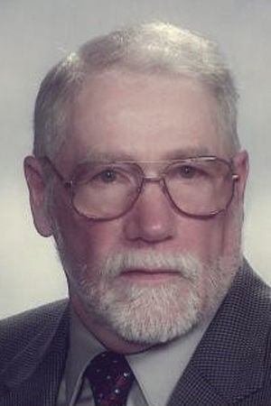 Harlan James Medack