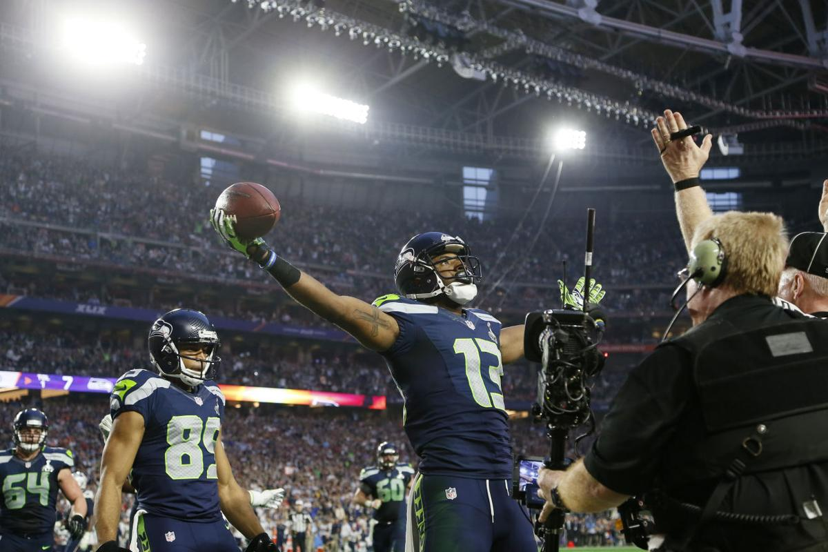 Photos: Patriots 28, Seahawks 24