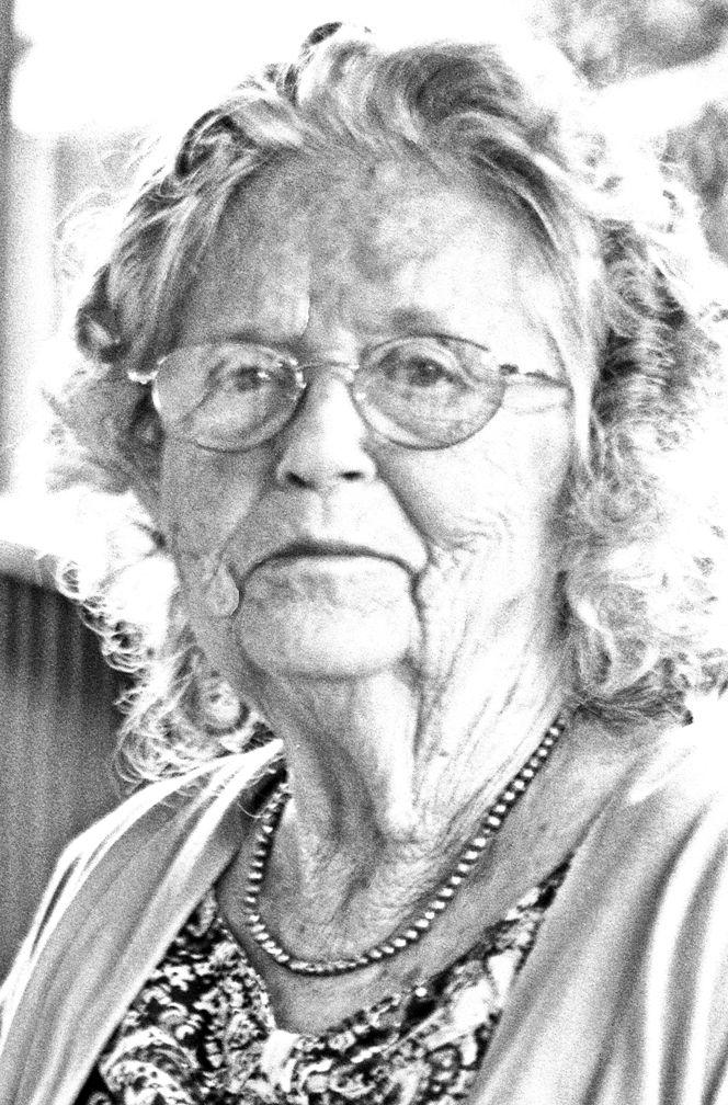 Beverly A. Hunter