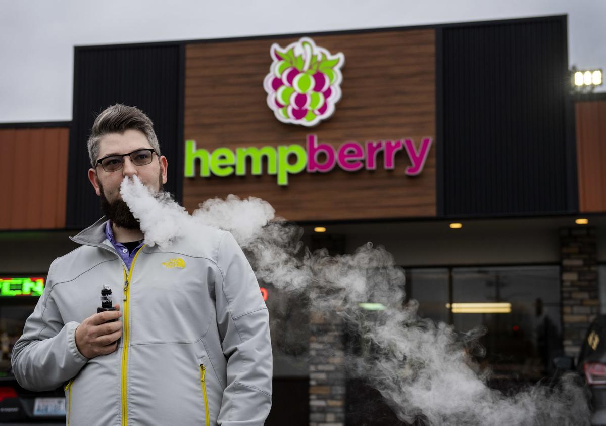 Hemp Berry