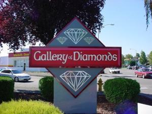 Gallery of Diamonds
