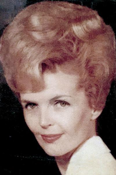 Joy Marlene Moore Obituaries Tdncom