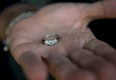 Investigation into stolen Silver Lake ring reveals international scam