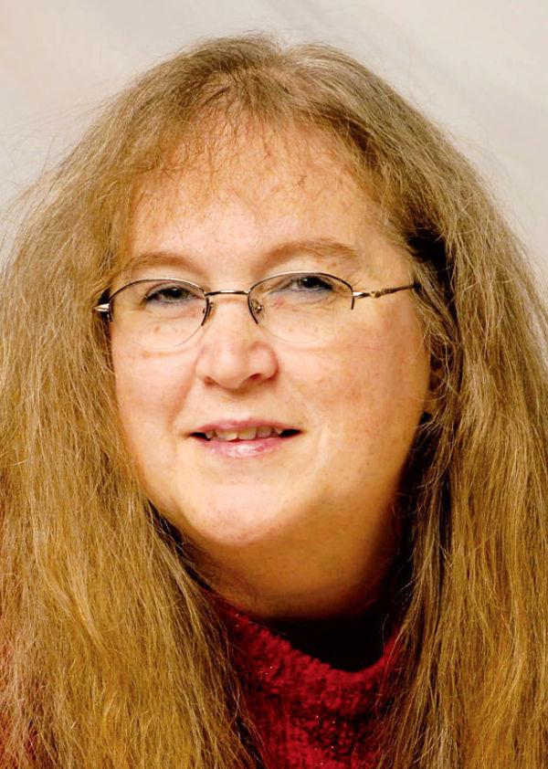 Mug: Terri Schlichenmeyer