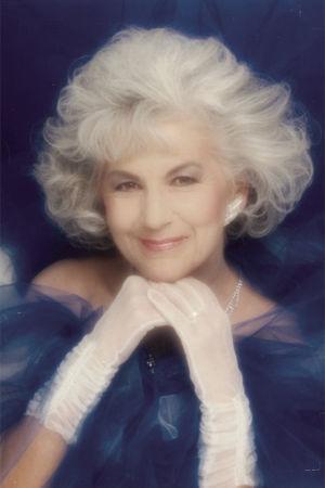 Barbara Bales