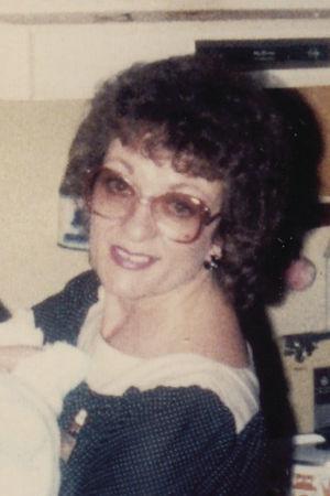 Shirley Ann Rambo
