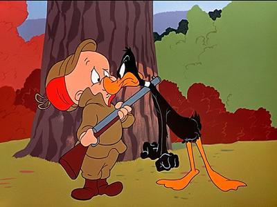 Elmer Fudd and Yosemite Sam no longer have guns in new 'Looney Tunes Cartoons'
