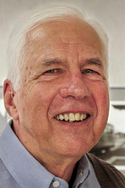 Mug: Hans Schaufus