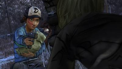 Game Review: 'The Walking Dead: Season 2' finale a triumph of good storytelling