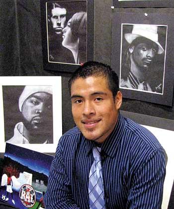 Standout Grad: Julio Bautista