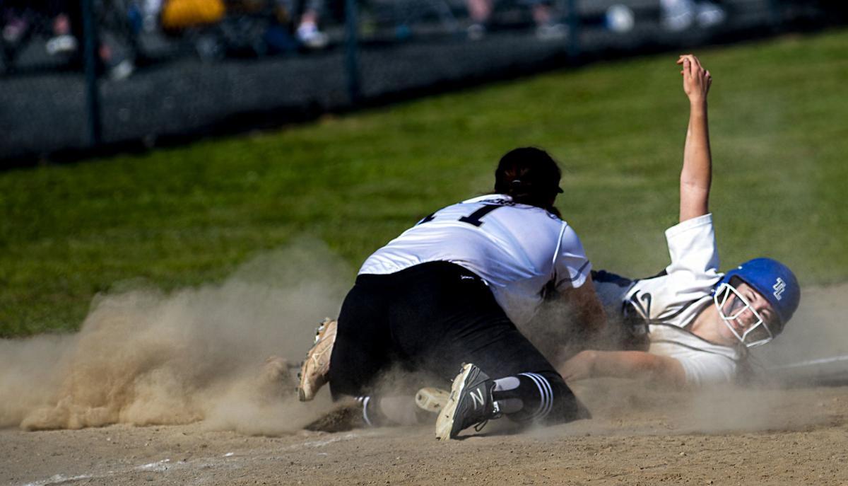 Toutle Lake Softball vs. Onalaska