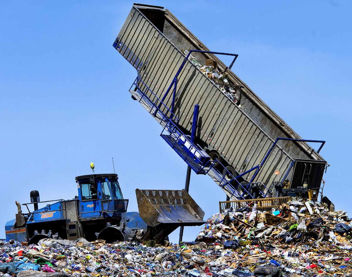 Headquarters Landfill