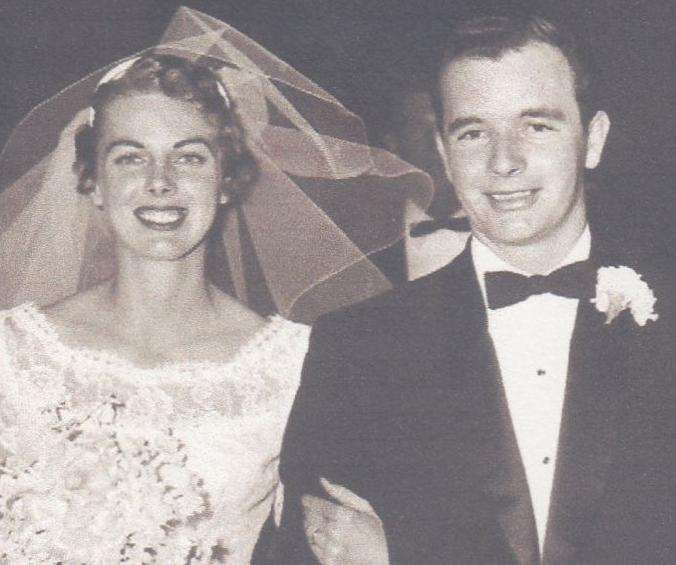 Dick and Pat Miller