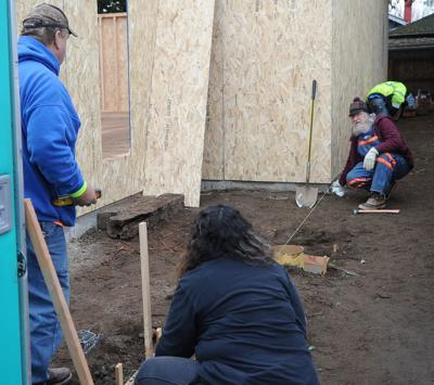 Habitat for Humanity hopes Give More! 24 will encourage new volunteers