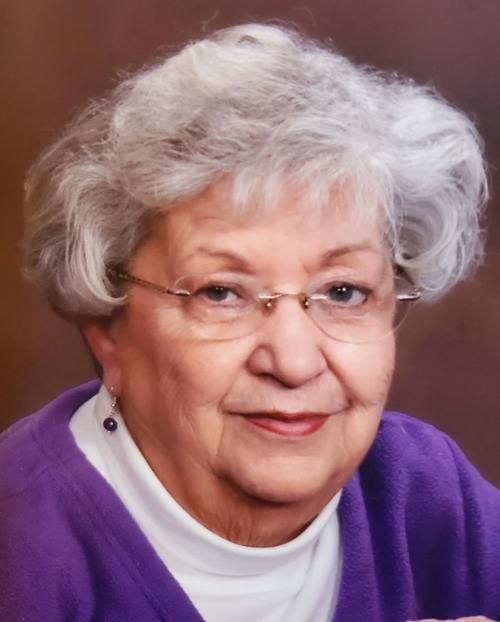 Donna Mae Norton