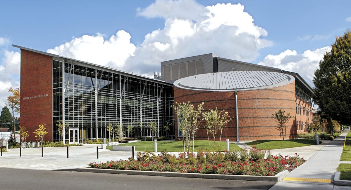New LCC science building aces first test