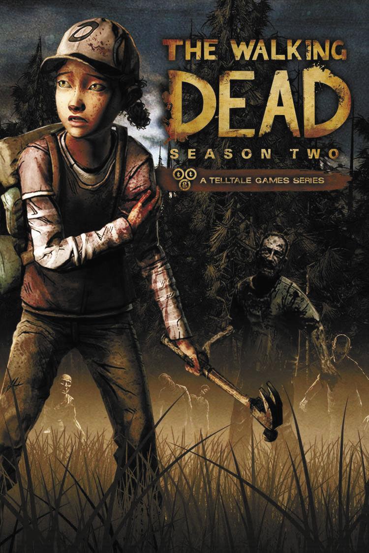 'The Walking Dead' Season 2
