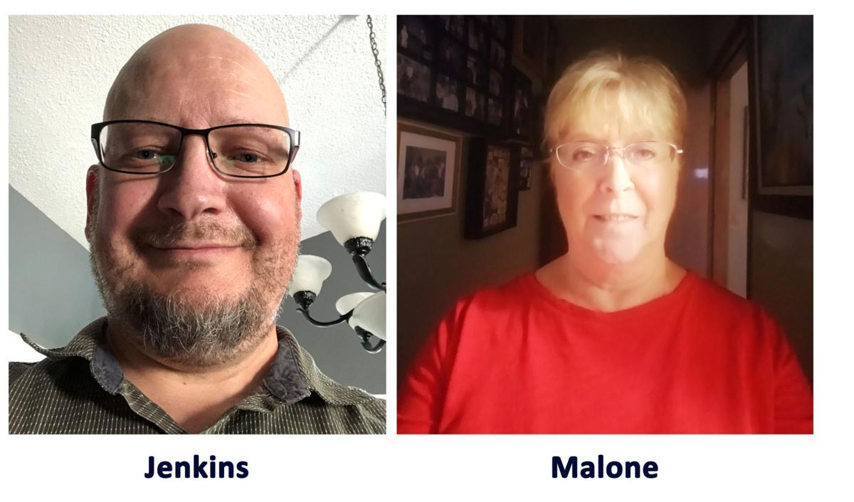 Malone, Jenkins
