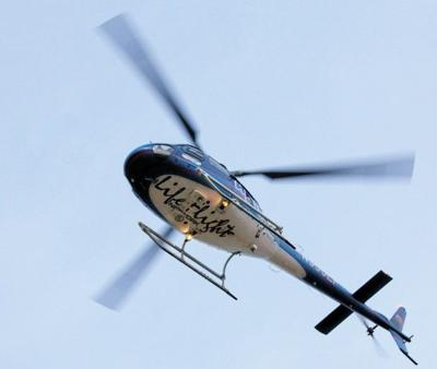 Man Life Flighted from Castle Rock after ATV accident | News | tdn com