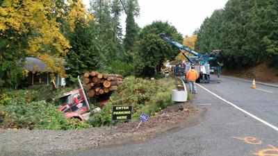 Oregon State Police release more information on fatal Highway 30