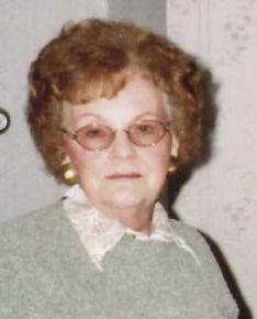 Doris L. (Dixon) Smith